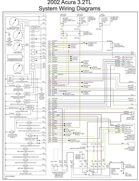 07 honda civic fuse diagram 2007 honda civic relay diagram