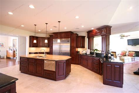 Kitchen Cabinets New Jersey forevemark luxcraft cabinets