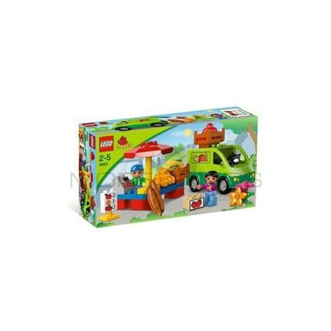 Lego 5683 Duplo lego duplo warzywniak 5683 lego por 243 wnywarka w interia
