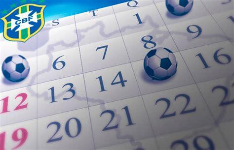 continuamos precisando rever o calend 225 do futebol