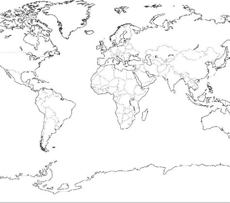printable world map in sections world map colouring kids coloring europe travel guides com