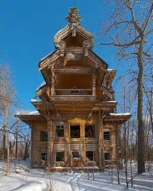 home in russian 31 haunting images of abandoned places that will give you