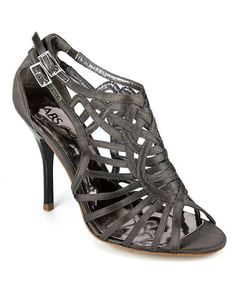 Constance Pewter pewter constance sandal