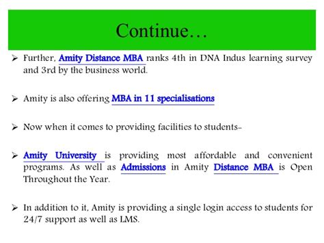 Cheapest Distance Learning Mba by Amity Distance Learning Mba In Hrm Human Resource