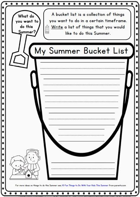 summer writing paper template sliding into summer with a freebie clever classroom