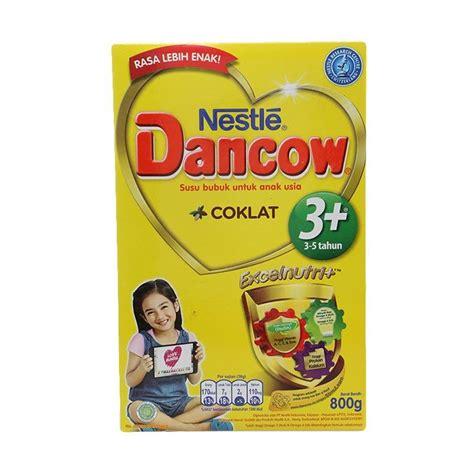 Dancow Coklat Jual Dancow 3 Coklat Formula 800 Gr Harga