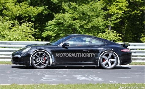 Porsche 911 Gts 2015 by 2015 Porsche 911 Gts Motor Authority