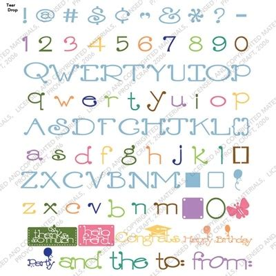 cricut craft room free fonts 137 best images about my cricut cartridges on