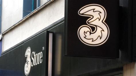3 mobile operator three becomes and only uk mobile operator to sell