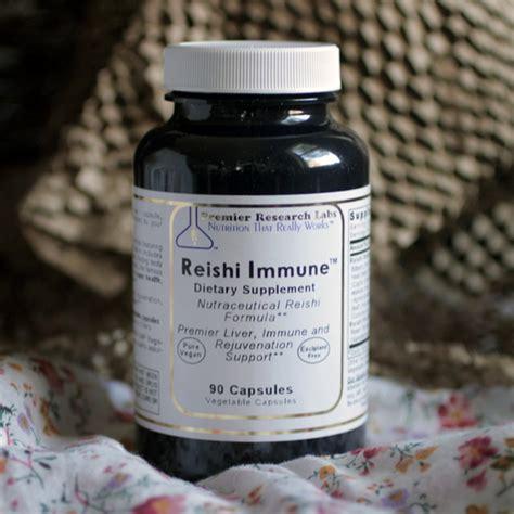 Reishi Detox by Reishi Benefits Reishi Extract
