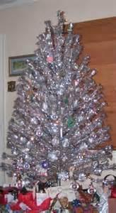tinselmania 221 vintage aluminum christmas trees retro