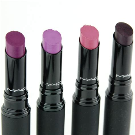 mac cosmetics lipstick mac cosmetics mattene lipsticks in personal