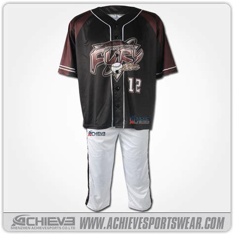 speacial price design your own baseball jerseys full online baseball uniform design full real porn