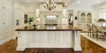 New french kitchen lifestyle home
