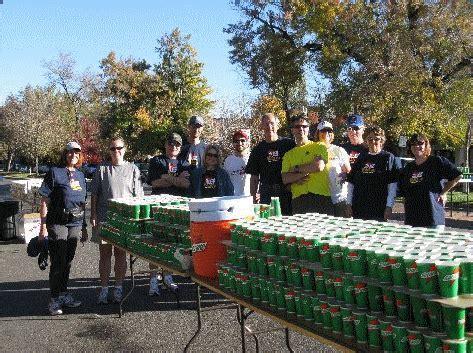 RMRR / Denver Marathon   Rocky Mountain Road Runners