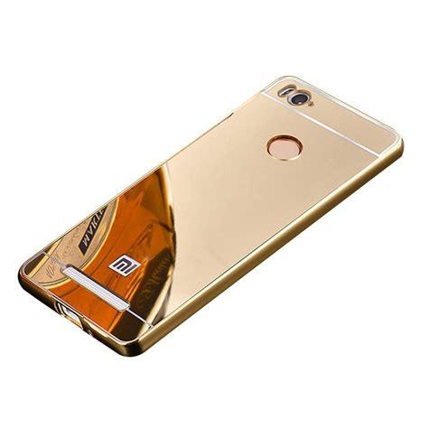 Xiaomi Redmi 3s Prime xiaomi redmi 3s prime cover by galaxy plus golden