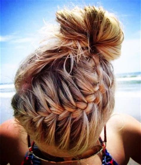 Pretty Hairstyles For School With Braids by 45 Hairstyles You Can Try All Year