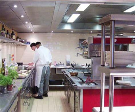 Restaurant Kitchen Ceiling Tiles by Calcott Manor Hotel Ventilated Ceiling Britannia Kitchen