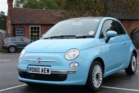 FIAT 500 TwinAir 2010 Road Test   Road Tests   Honest John