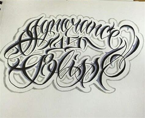 tutorial lettering chicano 173 best images about graffiti on pinterest lettering