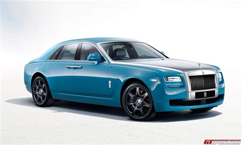 roll royce official 2013 rolls royce ghost alpine trial centenary