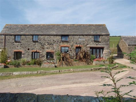 Cottages To Stay In Cornwall by Trentinney Farm Cottages