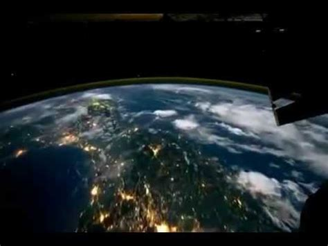imagenes satelitales goes 8 espectacular vista satelital de la tierra youtube