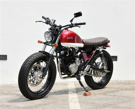 Harga Tu 80 custom yamaha byson search me bikey