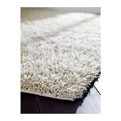 ikea white rug ikea shag rug options homesfeed