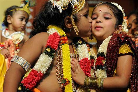 india competition lollitop krishna janmashtami