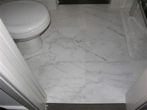 marble bathroom floors marble bathroom floor bathroom toronto by caledon