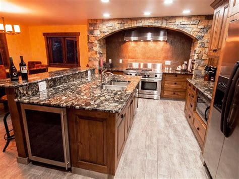 best tuscan kitchen design with images