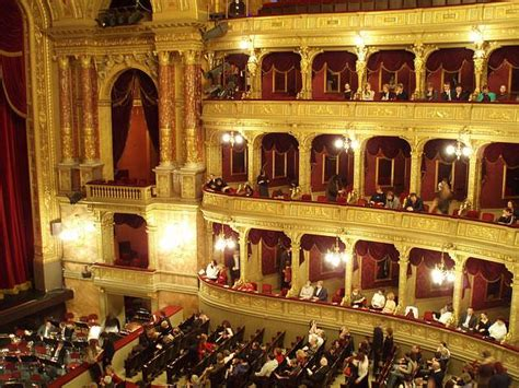 briggs opera house opera house practical information photos and videos budapest hungary