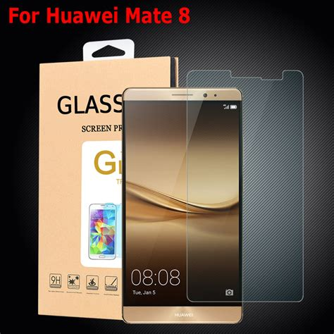 Tempered Glass Huawei Mate 8 Screen Protector Huawei Mate 8 for huawei mate 8 tempered glass thin hd 9h premium tempered glass for huawei ascend mate 8