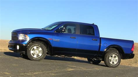 2015 ram 1500 truck 2015 ram 1500 outdoorsman 4x4 ecodiesel big rig