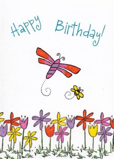 happy birthday my cards crafts