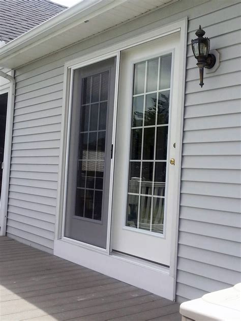 Sliding Exterior Doors Projects M Phippin Contracting Best Of Houzz 2015 Winner For We Do Exterior Work Such As Sliding