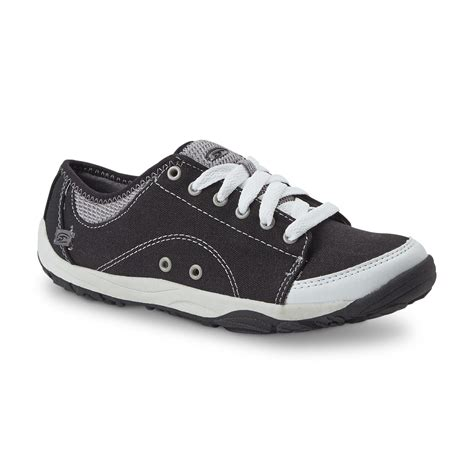 dr scholls tennis shoes dr scholl s s heel support black athletic