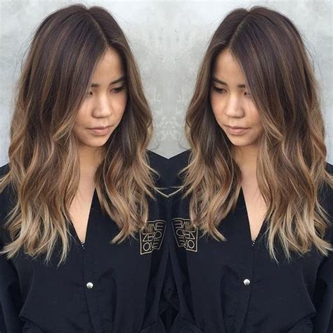 shoulder level for women 25 fantastic easy medium haircuts 2018 shoulder length