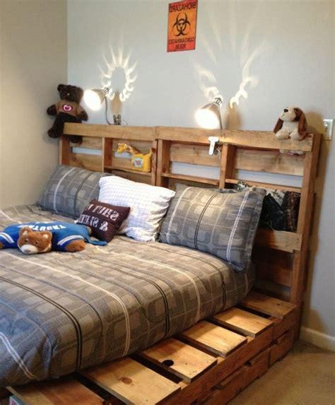 moderne betten - Ideen Fürs Bett