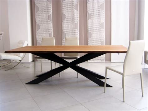 cattelan mobili foto cattelan italia tavolo spyder di mastro arredamenti