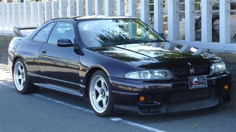 nissan skyline gtr bcnr33 1995 s tune for sale jdm expo japan