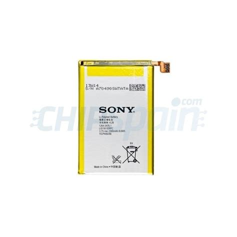 Battery Sony Xperia Zl battery 2330mah sony xperia zl l35h c6602 c6603