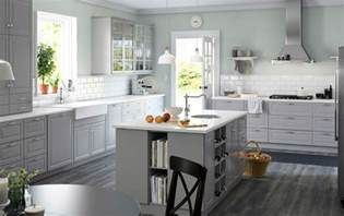 Kitchen Colour Schemes 10 Of The Best by Ikea Kitchen Countertops With Popular Paint Color Schemes