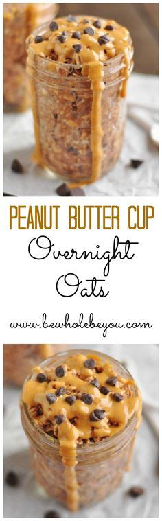 1 protein scoop of oats 8 classic overnight oats recipes you should try