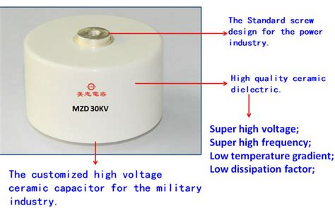 types of shunt capacitors made in china high frequiment ceramic generator capacitor 100 kvar low voltage shunt
