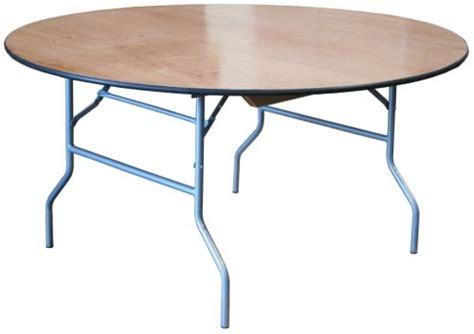 Folding Banquet Chairs Wholesale Wholesale Price 60 Quot Wood Round Folding Tables Banquet