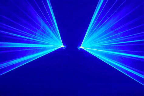 Light Laser by Laser Equipment Club Laser Laser