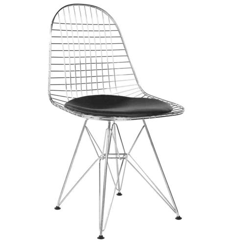 Wire Chair by Eames Wire Chair Home Furniture Design