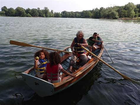 prospect park boating 2017 free public rowing in prospect park village